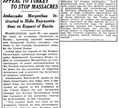 newspaper-about-armenian-genocide-new-york-times