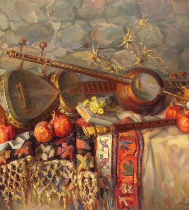 armenian-painting